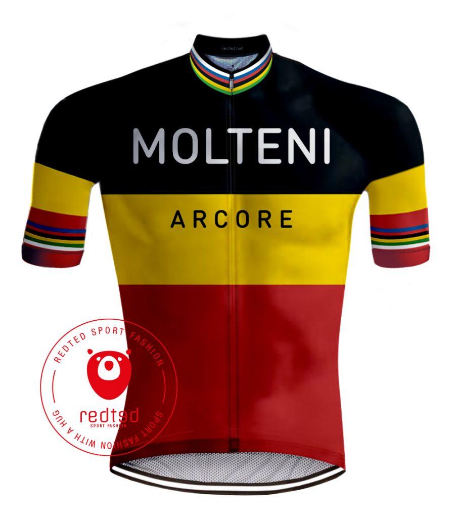 Front Molteni